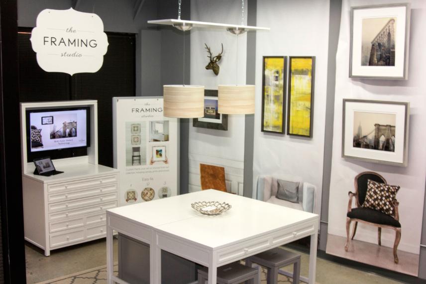 The Framing Studio – KSP Creative